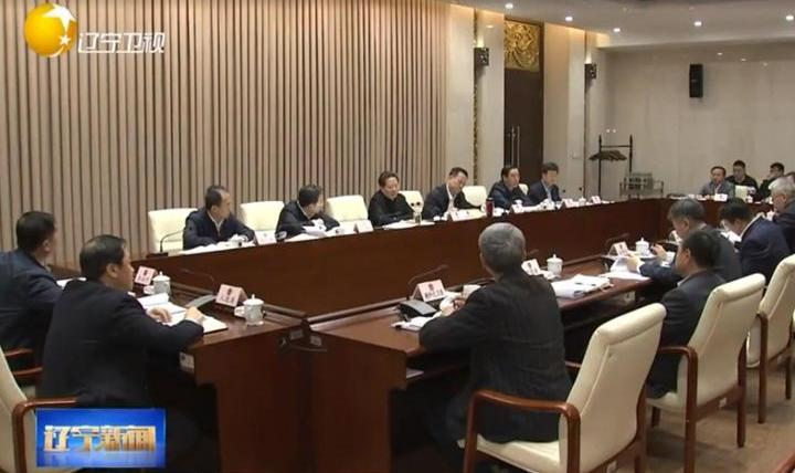 省十三届人大常委会召开第十七次主任会议 陈求发主持会议
