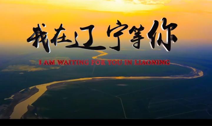 辽宁最新宣传片震撼发布!《这里是辽宁》,我在这里等你